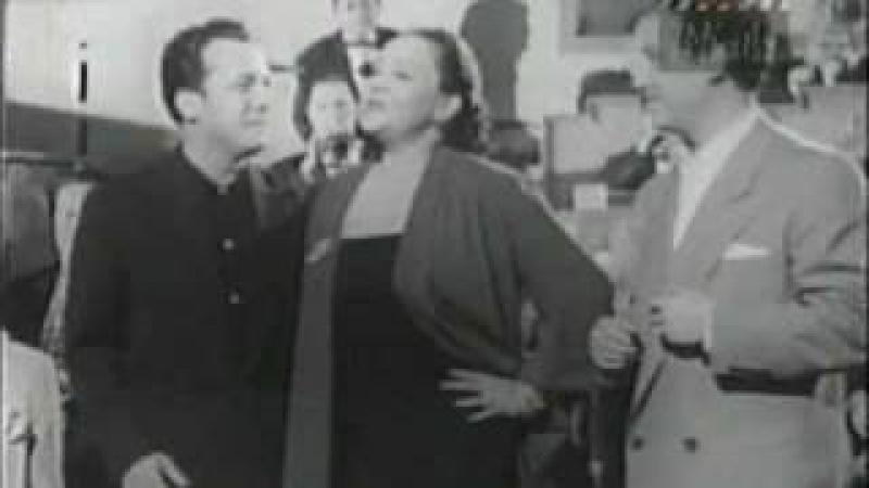 LOS PANCHOS Avilés y TOÑA LA NEGRA PACHITO E'CHE 1949