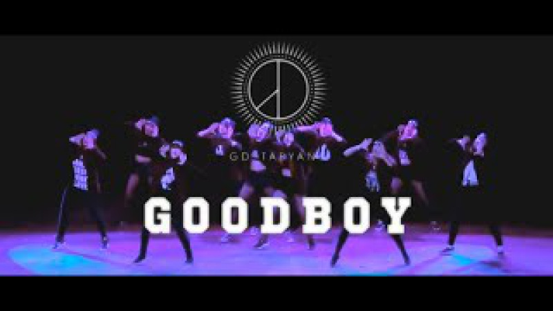 GD Taeyang - GOOD BOY dance cover by X.EAST