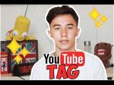 YouTube TAG / ЧЕМ Я МОНТИРУЮ ВИДЕО, КАК Я НАЧАЛ СНИМАТЬ ВИДЕО