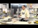 Тесто для вареников мастер-класс от шеф-повара / Илья Лазерсон / Полезные советы