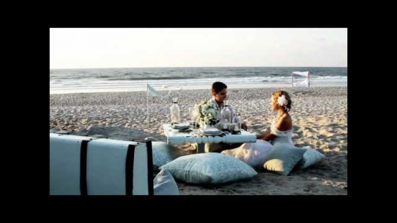 Kinestetika – The Ocean Of Love (Chill Out Version)