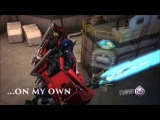Transformers Prime AMV On Top of the World