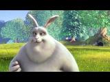 Мультфильм для детей - Большой Кролик Бак