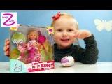 EVI DOLL Кукла Эви  Kinder Surprise My little Pony Киндер сюрприз Май литл Пони