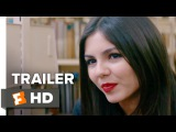 Naomi and Ely's No Kiss List Official Trailer #1 (2015) - Victoria Justice, Pierson Fode Movie HD
