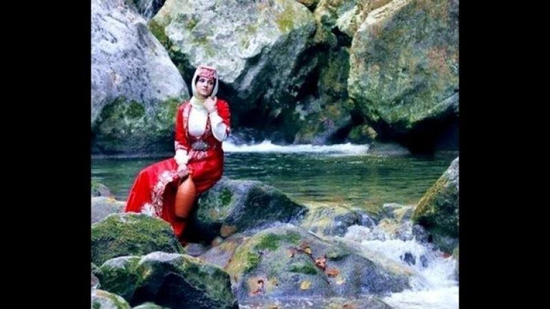 Qırım Kız | Кримська дівчина | Crimean Tatar song | Güney