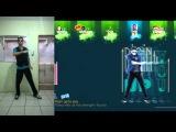 Just Dance 2015 Love Me Again Xbox One Gameplay