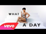 Fantine - What A Day  ft. Wyclef Jean, El Cata