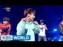 BTS - DOPE | 방탄소년단 - 쩔어 [Music Bank COMEBACK / 2015.06.26]