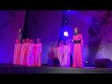 Волгоград. 9 Мая 2015. Концерт. Юлия Началова.