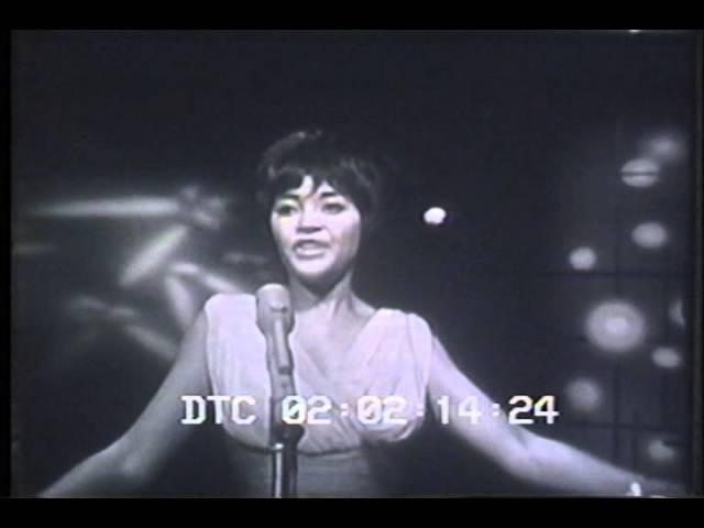 Nancy Wilson Jazz Scene USA 1962 Complete Show