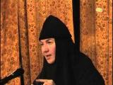Монахиня Нина  Тепло домашнего очага  Беседа 9  Беседа с людьми, страдающими от алкогольной зависимо