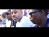Fresh Out Da Box - Respect ft Godfather PT III  I.N.C.H BEATS