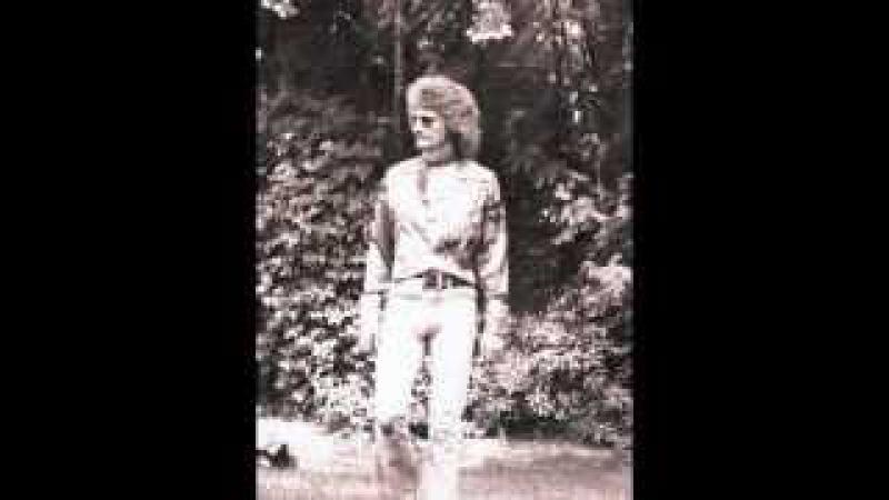 David Byron - Weep In Silence Uriah Heep - bio