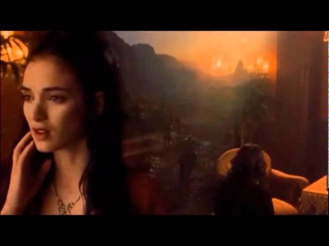 Love Remembered Wojcieh Kilar Bram Stoker's Dracula
