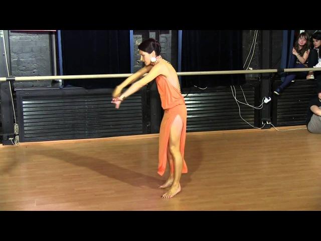 Сексуальная силовая акробатика от дуэта wild girl 7 фотография