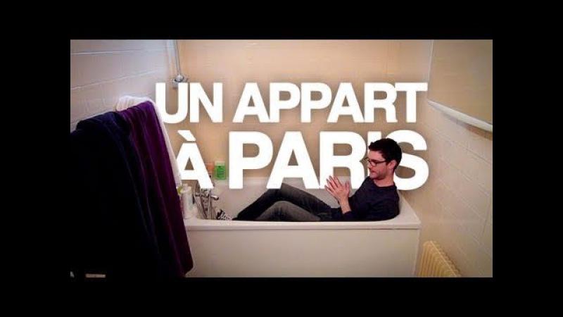 Un appart à Paris - Cyprien