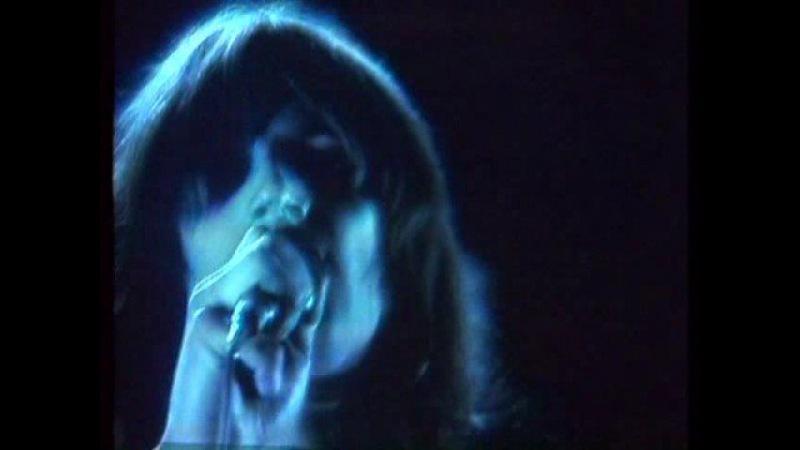 BLACK WIDOW - Come To The Sabbat (1970) LIVE video