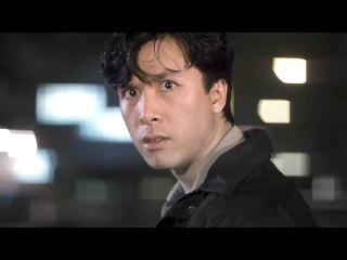 Дракон Яу (Донни Ен) драка в автобусе | Dragon Yau (Donnie Yen) fight on the bus