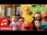 Sesame Street Sunny Days (Season 46 Opening)