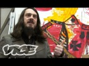 An Abstract Look at Art with Jonathan Meese
