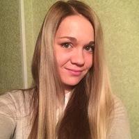 Натуся Елистраткина