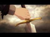 AMV Fate/Stay Night - Emiya Shirou vs. Gilgamesh