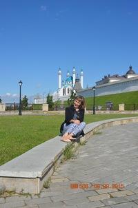 Танюшка Кобелева
