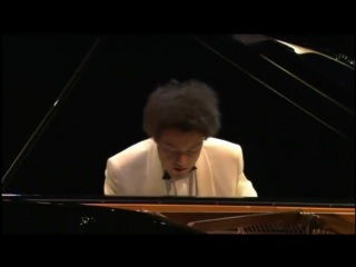 Prokofiev - Piano Montagues and capulets - Kissin
