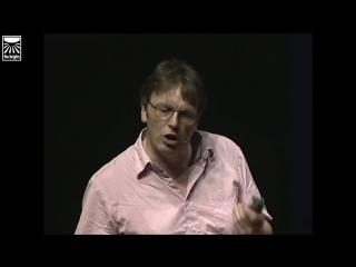 Питер Доннелли  Как, не зная статистики, мы водим самих себя за нос.