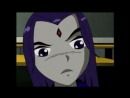 Girlfriend Raven_Beast Boy Teen Titans AMV