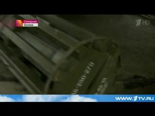 Журналисты побывали на базе в Моздоке, где готовятся к вылету в Сирию ракетоносцы-бомбардировщики