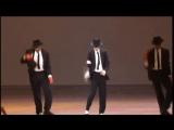 Michael Jackson - Dangerous Live {HD - 720p} 1995 MTV Awards
