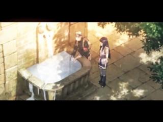Наруто и Хината   Фильм 10   AMV   Naruto and Hinata