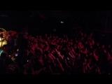 Oxxxymiron - Выход в мясо (Клуб АРС Саратов 2015)