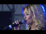 Александра Воробьева-Chandelier (концерт в Тирасполе)