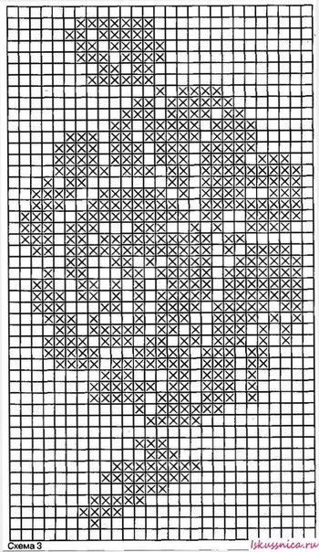 Вязание спицами узоры горизонтальные узоры 82