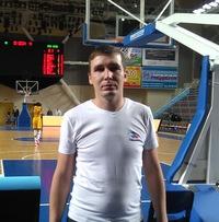 Сергей Винников