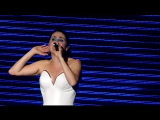 Within Temptation - Angels(live in Moscow 16.10.2015)