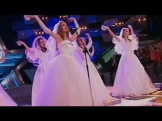 Глюк'Oza (Глюкоза), Елена Темникова, Юлия Савичева и Мария Ржевская