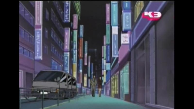 Detectiu Conan - 302 - La rua de la malícia i dels sants (2ª part)