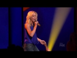 Top 8 Results Kellie Pickler - 'Where's Tammy Wynette'