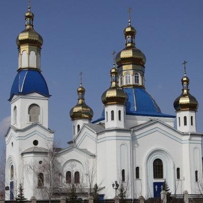 Ровеньковская Епархия