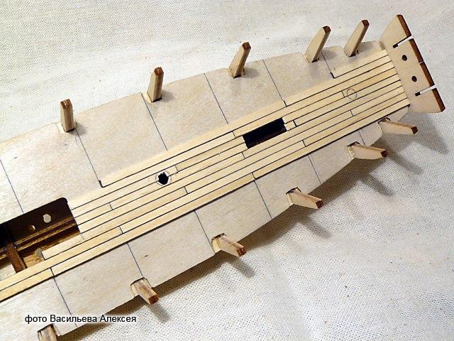 Китайская джонка (Amati Масштаб 1:100) ZbJMLpse4tk