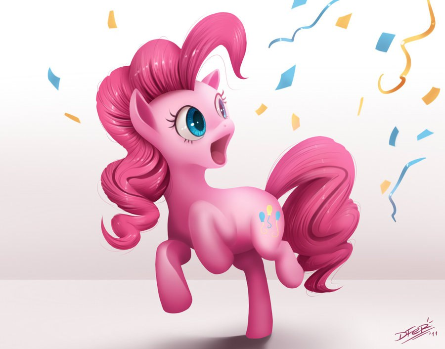 Мой маленький Пони во Сне Пинки Пай
