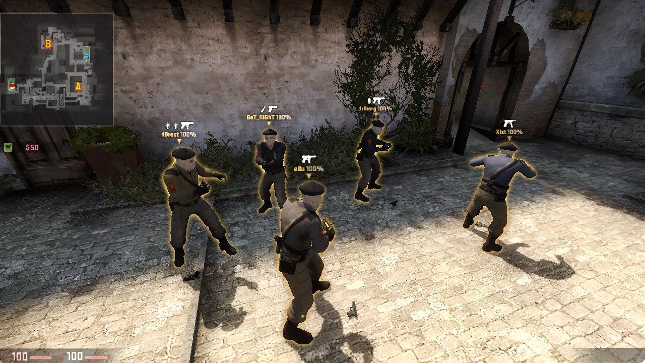 Сленг - Counter-Strike Wiki - Wikia