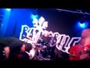 Batmobile - Bambooland Ballroom Blitz