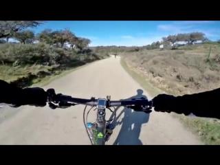 Ruta en bici por Arroyo de la Luz Aliseda y Malpartida-SD
