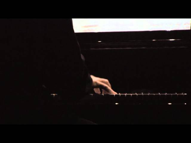 Johann Pachelbel Canon in D major. Anton Batagov, piano