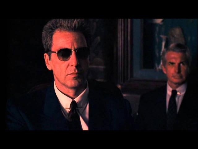 Brucia la Terra (Scene From The Godfather 3)